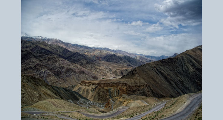 ladakh resorts