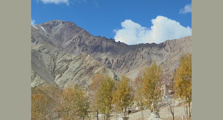 ladakh camp