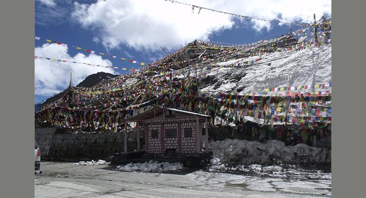 glimpse of ladakh